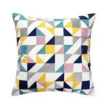 Modern Geometry Pattern Decorative Pillows Throw Pillows for Sofa/Couch,... - €26,26 EUR