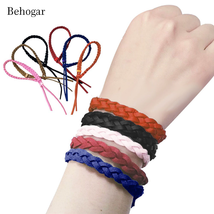 6pcs Mosquito Repellent Bracelet Insect Wrist Band Anti Bug Camping Prot... - $13.54