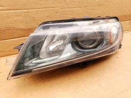2010-11 Saab 9-5 YS3G Halogen Headlight Lamp Left Driver Side - LH image 2