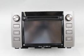 2019 Toyota Tundra Am Fm Radio Information Display Screen 86140-0C191 Oem - $692.99