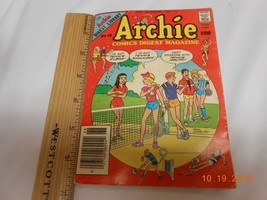Rare 1984 no. 68 Archie Comics Digest Magazine book HTF collectible for ... - $7.43