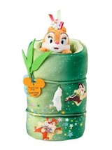 Tokyo Disney Resort Tanabata Claris & Chip & Dale Tissue Box Cover case - $55.44