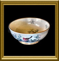Large Lenox Porcelain Bowl in the Serenade pattern - $14.00