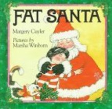 Fat Santa Cuyler, Margery and Winborn, Marsha