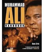 Muhammad Ali Handbook 2007 Hardcover Book by Dave Zirin - $24.74