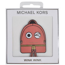 MICHAEL MICHAEL KORS Wink Wink Leather Sticker - $13.10