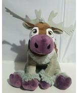 "Disney Frozen II Plush Sven Stuffed Animal Reindeer 11"" - $19.39"