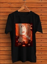 Retro Rare Tangerine Dream T-Shirt Men's Black - $24.99+