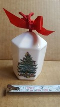 Spode Fine Bone China England Ornament Bell Shaped 18th In The Series pre-owned - $24.09