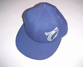 Backside Five Surfing Snowboarding Adult Unisex Blue Baseball Cap Hat 1 Size New - $27.71