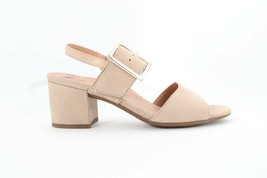 Abeo Kasbah Sandals  Taupe Size US 8 Neutral footbed (EPB )4316 - $70.00