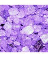 Rock Candy Crystals - Purple Grape 1LB - $8.65
