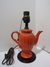 Stangl Pottery Colonial 1388 Lamp RARE !!!! - $251.75