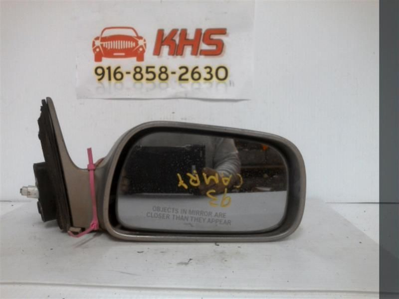 Primary image for Passenger Side View Mirror Power Xle Japan Built Fits 92-96 CAMRY 271371