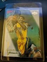 Kobe Bryant 2000-01 Upper Deck Reserve Power Portfolios #6 - $4.94