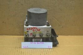 2007-2010 Nissan Sentra 2.0L  ABS Pump Control OEM 47660ET00A Module 611... - $9.99