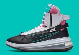 Nike Air Max 720 Herren Schwarz / Saturn Schuhe - $290.10