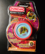 Duncan Flip Side Yo Yo 2012 Interchangable Bearing System Sealed On Card - $12.99