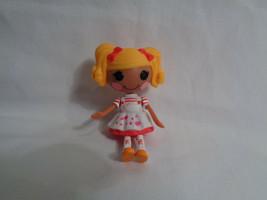 Lalaloopsy Mini Treehouse Spot Splatter Splash Replacement Doll  - $3.54