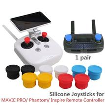 Joysticks Silicone Rocker Cover for DJI - $11.39+