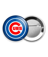 CHICAGO CUBS ILLINOIS BASEBALL TEAM PIN PINBACK... - $5.39 - $7.19