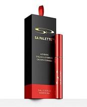 Sa Palette Eyelash and Eyebrow Serum 3 ml – Naturally Enhanced with Bota... - $64.06