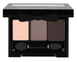 NYX Love in Rio 3-Color Shadow Palette LIR01 No Tan Lines Allowed (Free Shipping - $6.61