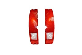 64-72 FORD Truck F100 F-100 Tail Light Lens Set  F150 F-150 F-Series image 1