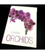 Orchids Petroni Botticelli Flowers Plants Book Coffee Table Botany Flowe... - $14.99