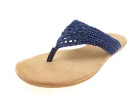 A2 By Aerosoles Chlutch Womens Sandal Navy Blue... - $48.50