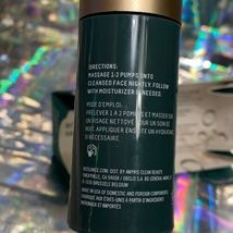 NEW IN BOX LAUNCHED 2/2020 30mL Biossance Squalane Lactic Acid Resurfacing Serum image 6