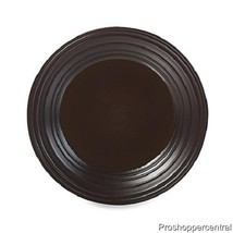 NEW Mikasa Swirl 11.25-Inch Dinner Plate in Cho... - $19.99