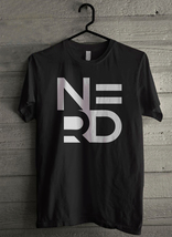 NERD Men's T-Shirt - Custom (1786) - $19.12+