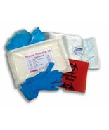 Medical Hi-Risk Emergency Biological Disease Prevention Survival Kit w N... - $39.95