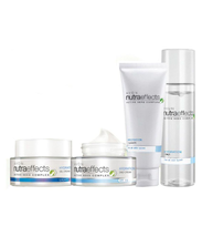 Avon NutraEffects Hydration Full Treatment (Set of 4)  - Free Ship - $48.50