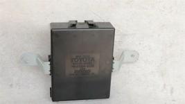 89222-0C021 Toyota Tailgate Computer, MPX Multiplex Network Door 892220C021 image 1