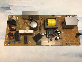 JVC LT-32E488 TV Power Supply Board LCA90713 - $9.89