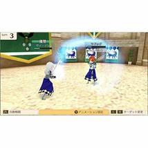 Nintendo Switch World Neverland Days of Elnera Game w/Tracking# Japan New image 5