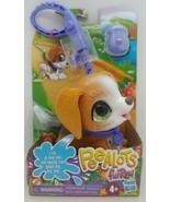 Hasbro furReal Peealots Lil' Wags Beagle Interactive Pet Toy E8954 - $12.82