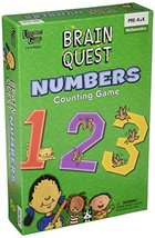 Brain Quest - Numbers - $11.83