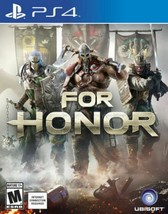 Ubisoft For Honor (PlayStation 4) - $22.69