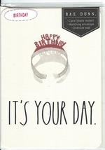 Rae dunn card your day 001 thumb200