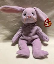 TY BEANIE BABY FLOPPITY, BIRTH DATE 5/28/1996, P.V.C. STYLE 4118 - NEW O... - $9.99