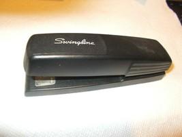 Swingline Stapler Black Model Number 545 Never Used - $7.00