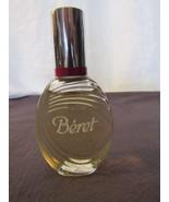 Beret Eau de Cologne Bottle 1.75 - $14.86