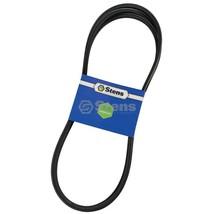 "Deck Belt Replaces Fits Husqvarna 539108656 iZ6123 iZ6125 iZ6127 61"" Deck - $53.96"