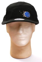 New Era NBA Orlando Magic Black Adjustable Camper Hat Adult One Size NWT - £24.07 GBP