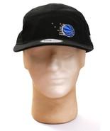 New Era NBA Orlando Magic Black Adjustable Camper Hat Adult One Size NWT - $29.99