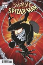 SYMBIOTE SPIDER-MAN #1 (OF 5) LIM VAR est rel date 04/10/2019 sold out - $4.99