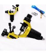 HummingBird Liner Shader Tattoo Rotary Swiss Motor Gun Machine RCA Alloy... - $114.35
